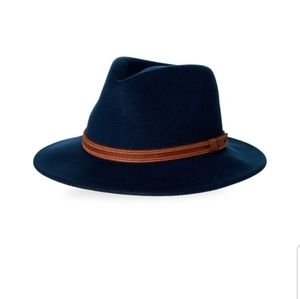 BAILEY OF HOLLYWOOD  Eclipse Camden Wool Fedora